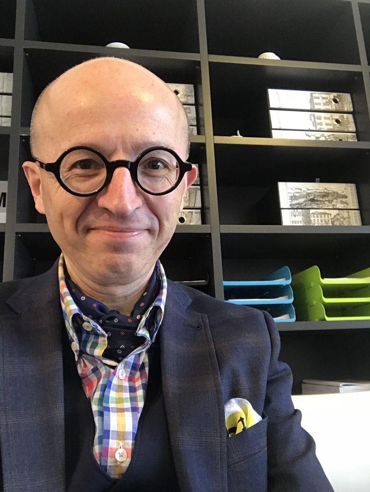"""Perugia, 26 Maggio 2018. Il Mondo é """"Sempre Connesso"""" e il"""