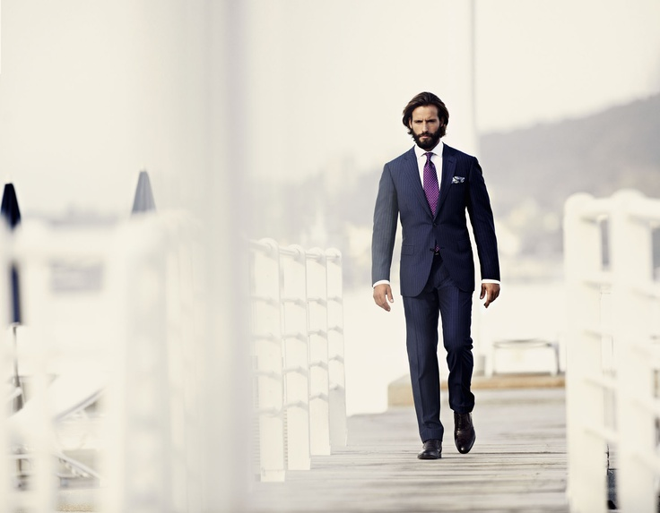 Pal Zileri Spring summer collection 2013