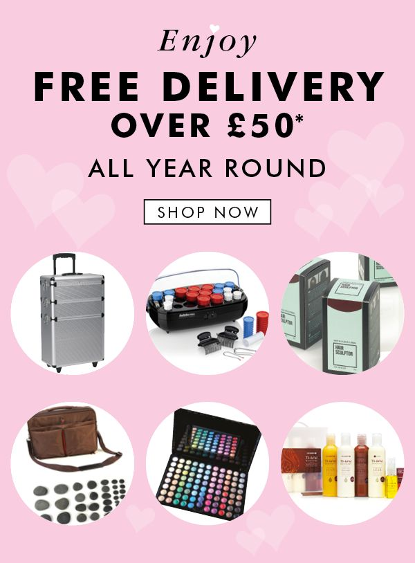 feb free delivery
