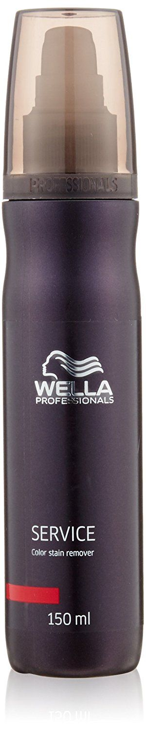 Wella Service Color Stain Remover, 5 Ounce ** Want additional info? Click on the image. #hairmake