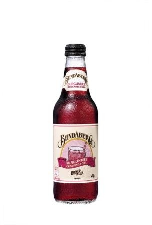 Bundaberg Brewed Drinks | Burgundee - Creaming Soda Soft Drink