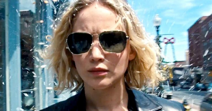 'Joy' Trailer Reunites Jennifer Lawrence & Bradley Cooper -- The inventor of the Miracle Mop has her life story told in the new trailer for 'Joy' which reunites the cast of 'Silver Linings Playbook'. -- http://movieweb.com/joy-movie-trailer-jennifer-lawrence/