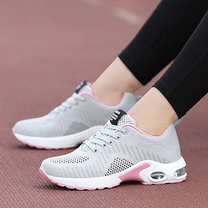 outlet store reputable site good Amazon.com | FLARUT Running Shoes Womens Lightweight Fashion Soprt ...