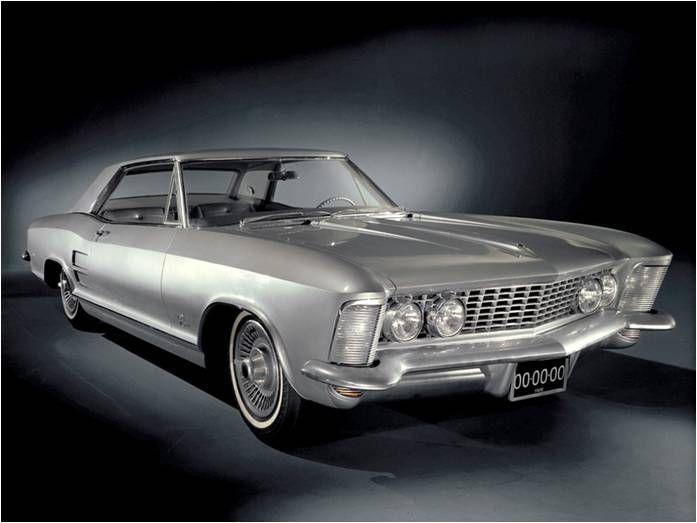 Best Buick Retroplex Images On Pinterest Buick Cars Vintage