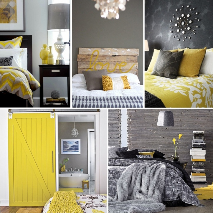 17 beste idee n over grijs turquoise slaapkamers op pinterest spa badkamer inrichting en - Verf grijs slaapkamer en blauw ...