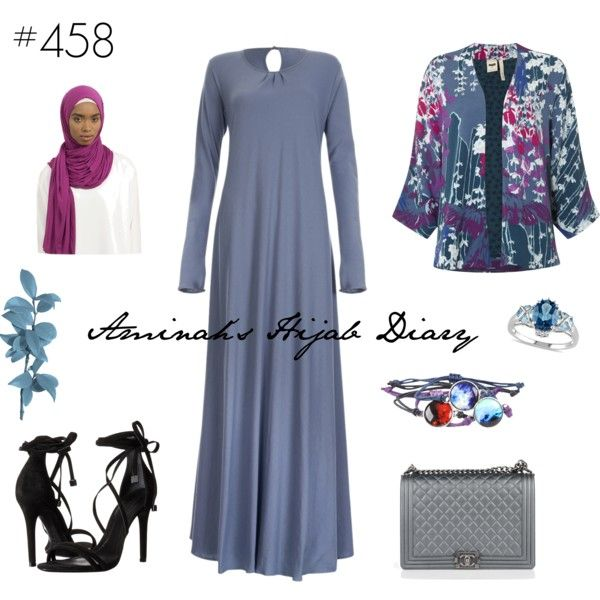 Aminah´s Hijab Diary #hijab #hijabfashion #modest #fashion #look #style #outfit…