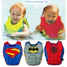 2-6 Años de Bebé Nadar Chaleco Flotador de Natación Niño Boy Entrenador chica traje de Baño Del Niño Chaleco Salvavidas de Flotabilidad Boya Piscina Círculo Piscina accesorios(China (Mainland))