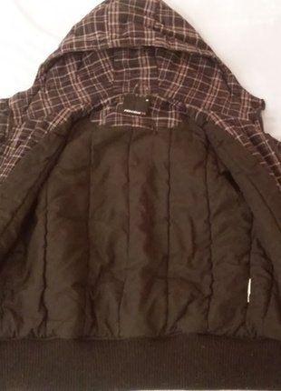 Kupuj mé předměty na #vinted http://www.vinted.cz/damske-obleceni/bundy/10596342-zimni-teploucka-bunda-s-kapuci