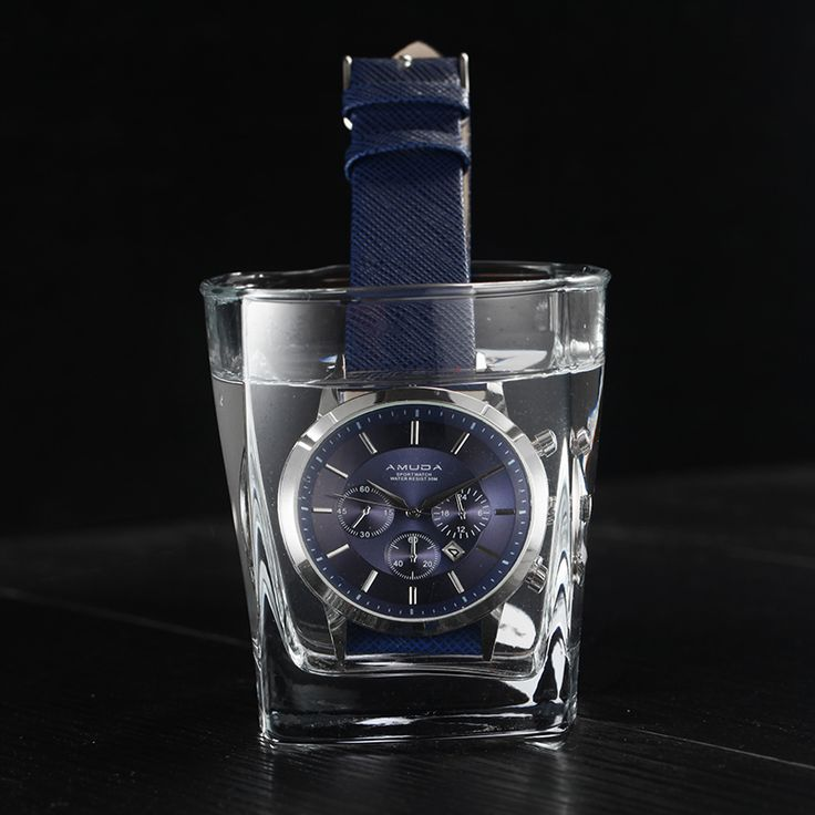 Luxury Brand Amuda Men Quartz Watches Genuine Leather Waterproof Casual Wrist watches for Man Sport relojes Outdoor Clock-in Quartz Watches from Watches on Aliexpress.com | Alibaba Group