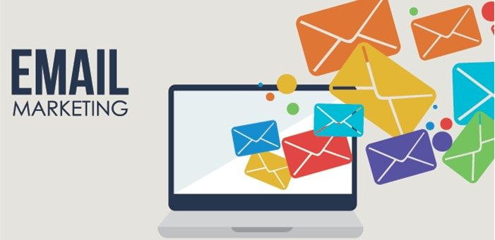 In the year 2015 over 34 percent of the people across the world were using email. That accounted for almost 2.5 billion people and it was then forecasted to shoot up to 2.8 billion people over the next couple of years.