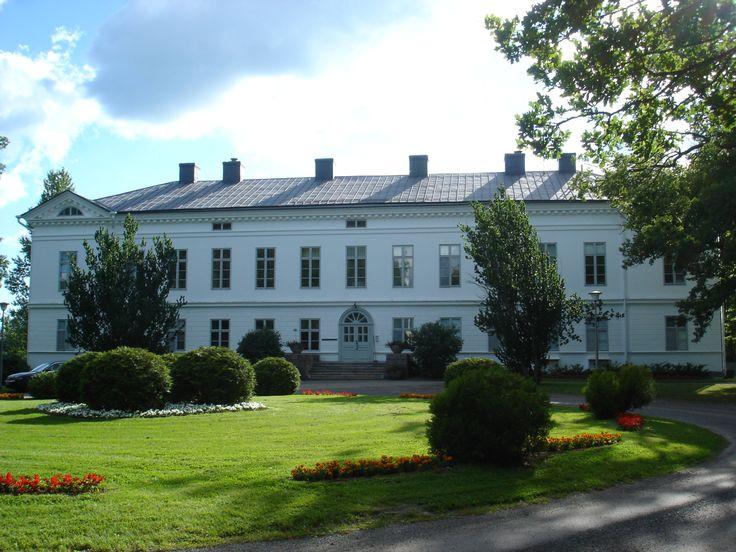 Jokioisten Manor, Finland