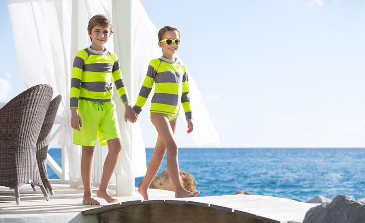 Un estilo para él y también para ella. Un #LookEPK para disfrutar del sol ¡Visítanos!