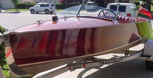 Classic Boats For Sale Chris Craft Century Glastron Gar Wood Hacker