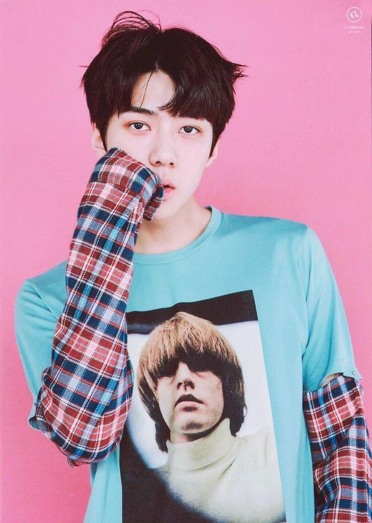 Oh Sehun   EXO