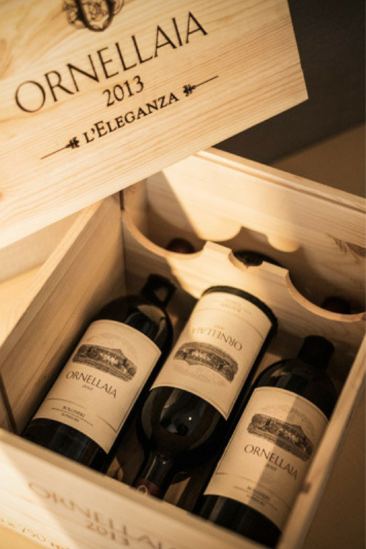 L'Eleganza ワインとアートの邂逅──オルネッライアの試み  http://gqjapan.jp/life/food-restaurant/20160921/ornellaia-eleganza#pages/1