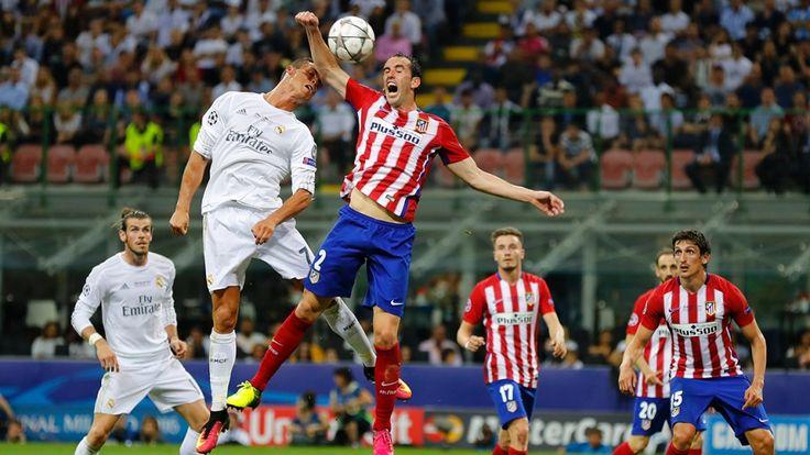 Real Madrid vs Atletico Madrid en vivo online - SkNeO2 - Ver partido Real Madrid vs Atletico Madrid en vivo online por la Champions League en directo por internet gratis con los links que compartimos.