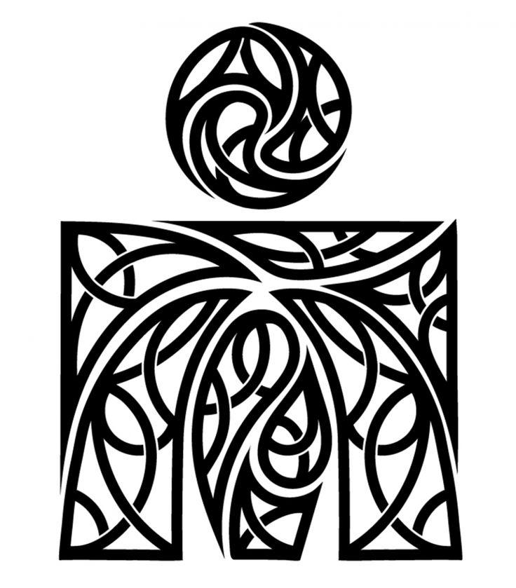 IronMan logo                                                       …