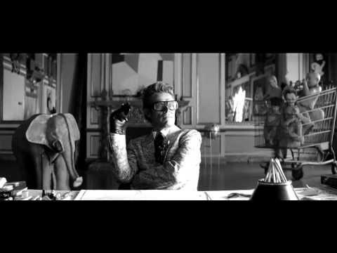"Jim Beam - ""Bold Choice"" Movement - YouTube"