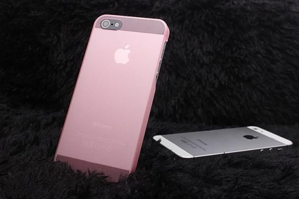 iPhone 5S coming in late spring in pink, more colors: analyst