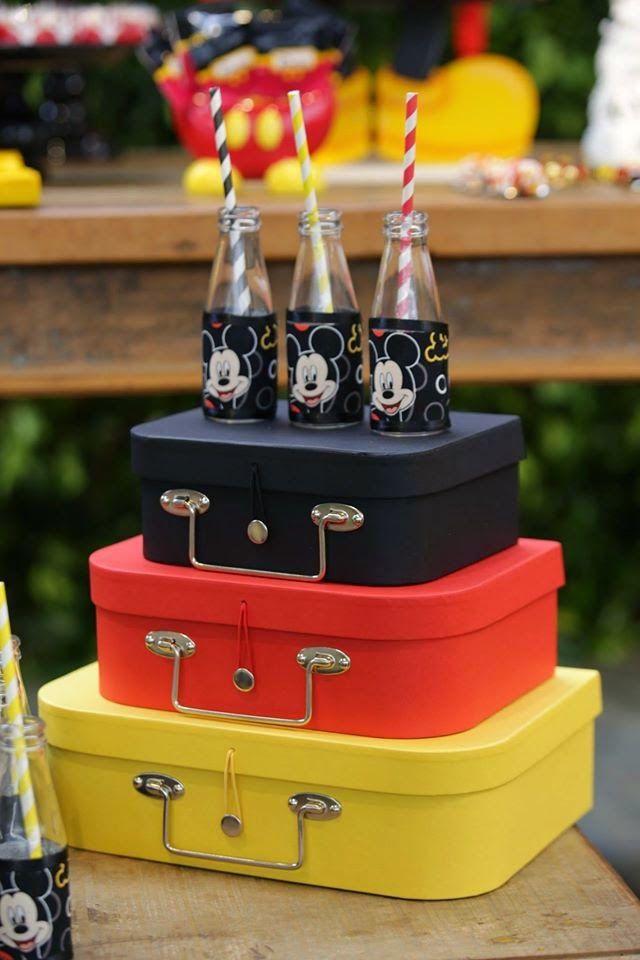 Festa Mickey!!