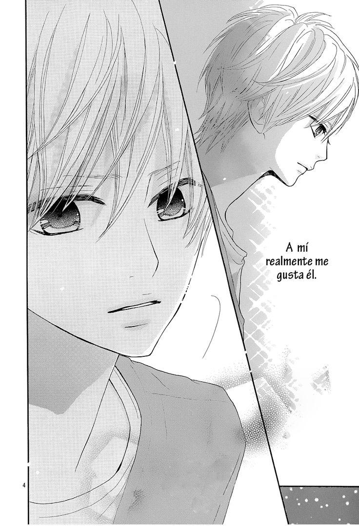 ReRe Hello Vol.4 Ch.16 página 7 - Leer Manga en Español gratis en NineManga.com