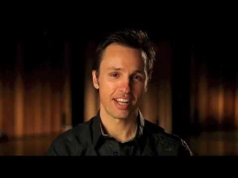Markus Zusak for the Banned Books Virtual Read-Out!