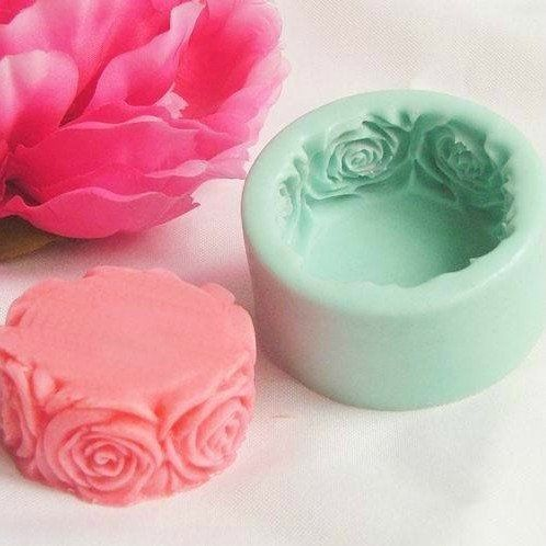 rose-macrame-resin-Soap-Molds-Mold-For-Soap-CandleJelly-Cake-Craft-cutter-handmade-soap.