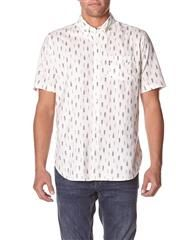 ELEMENT - TREE SS SHIRT - IVORY on http://www.surfstitch.com