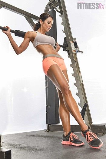 Total Body Blast Workout: The perfect summer circuit