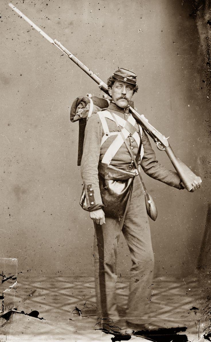 Civil War Soldier Pictures 78
