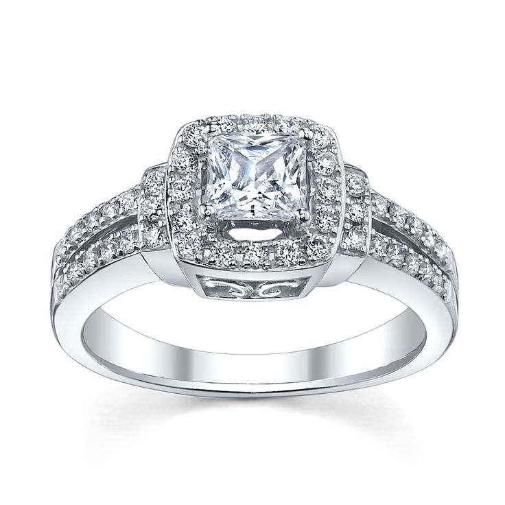 shop the largest selection of designer engagement rings wedding bands and more browse diamond rings online and find a robbins brothers store near you - Online Wedding Rings