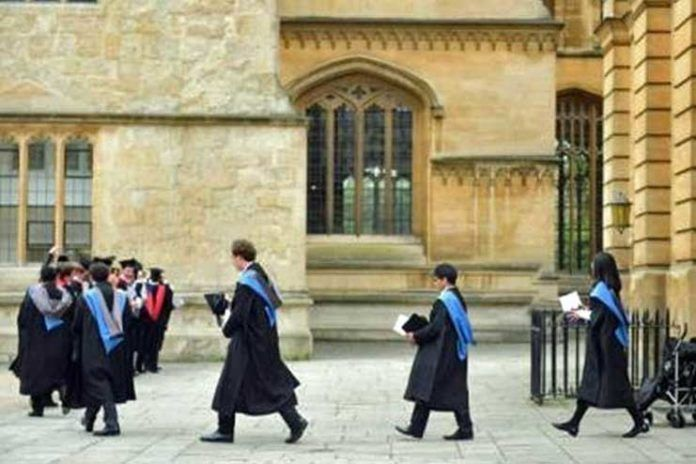 Indian Student Wins 1,000-Pound Grant At UK College  An Indian student named Rachit Patel has won a 1,000-pound grant for becoming the 1,000th student to enroll at Birmingham City University International College (BCUIC).   #BirminghamCityUniversity, #RachitPatel #IndianStudent, #UKIndianStudent, #BCUIC #UK