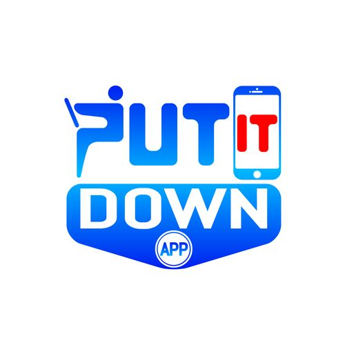 Put IT Down �20Help us Fight the Texting While Driving Epidemic by Creating an Awesome Logo for Our Mobile App!
