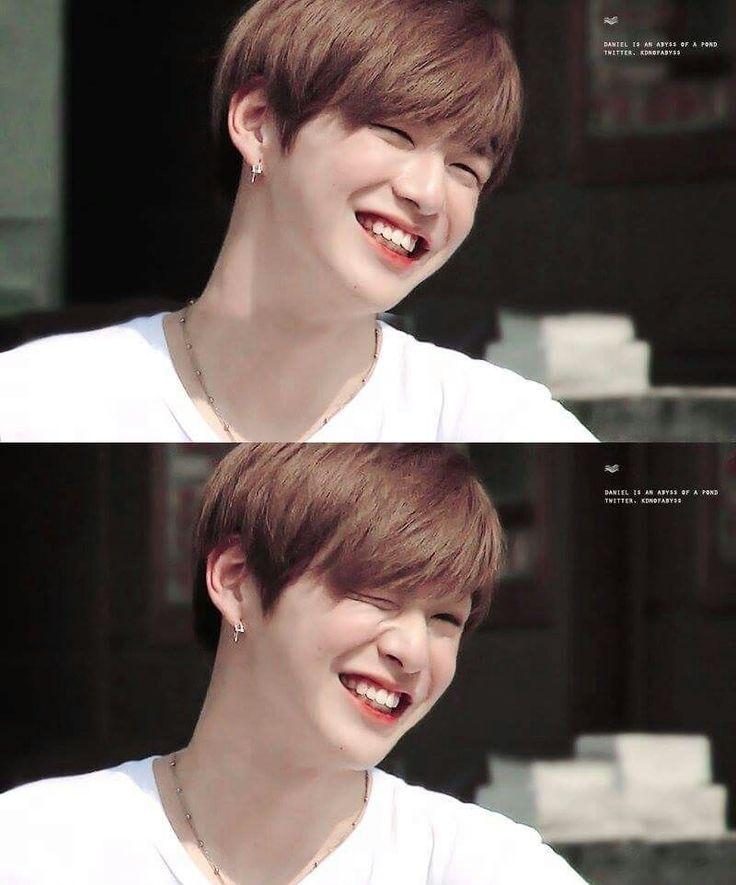 Luôn yêu nụ cười này