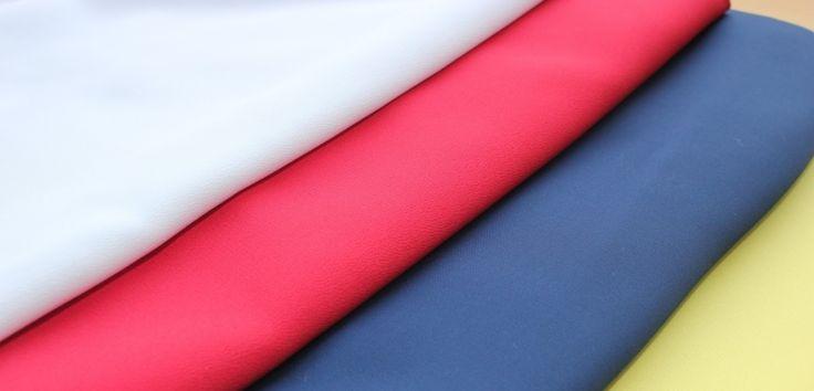 ¿Cómo impermeabilizar un tejido? - http://www.cultura10.com/como-impermeabilizar-un-tejido/