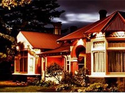 Altona Homestead Paranormal Investigation - Altona Homestead Paranormal Investigation