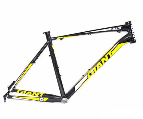 Giant XTC Hardtail Frame w/ Integrated Headset