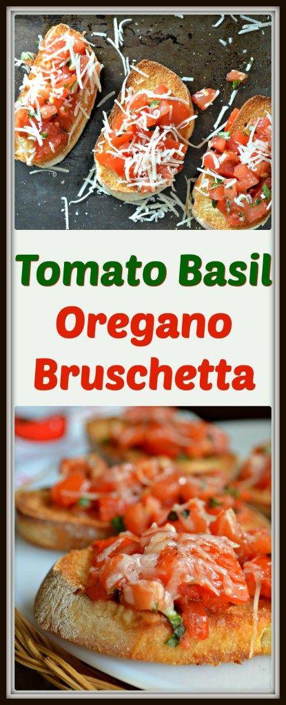 Bruschetta is the classic Italian appetizer! All my recipe secrets revealed in order for you to achieve the best bruschetta ever.