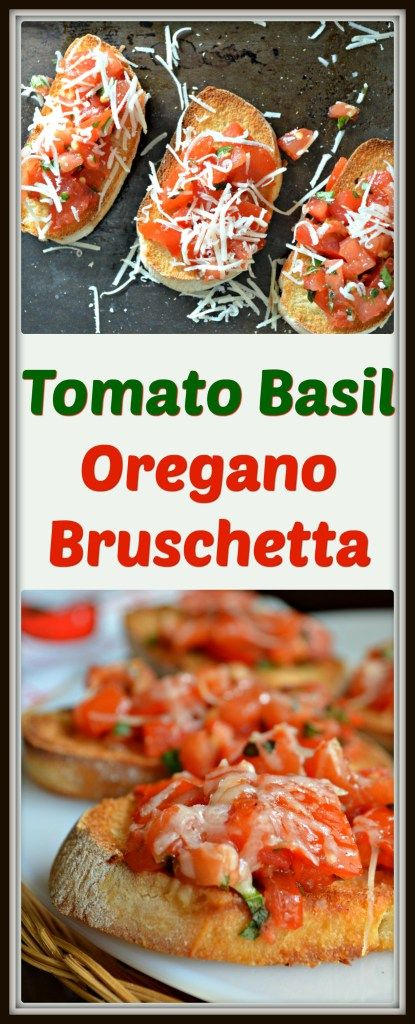 Bruschetta is the classic Italian appetizer! All my recipe secrets revealed in order for you to achieve the best bruschetta ever.