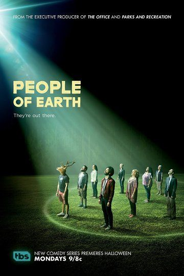 People of Earth - Saison 1 VOSTFR