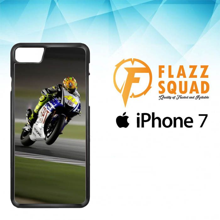 V.Rossi MotoGP X4617 iPhone 7 Case