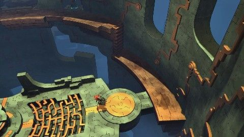 14 Minutes of Hob's Electrical Tower - PAX West 2016 Check out some advanced enemies and warp platforming in this gorgeous action-adventure game headed to PS4 and PC. September 03 2016 at 03:45AM  https://www.youtube.com/user/ScottDogGaming