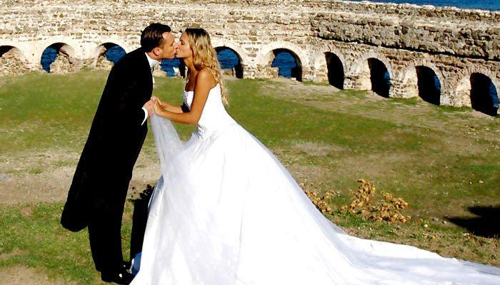Unicos ¿Cuales son los significados de soñar con preparativos de bodas?