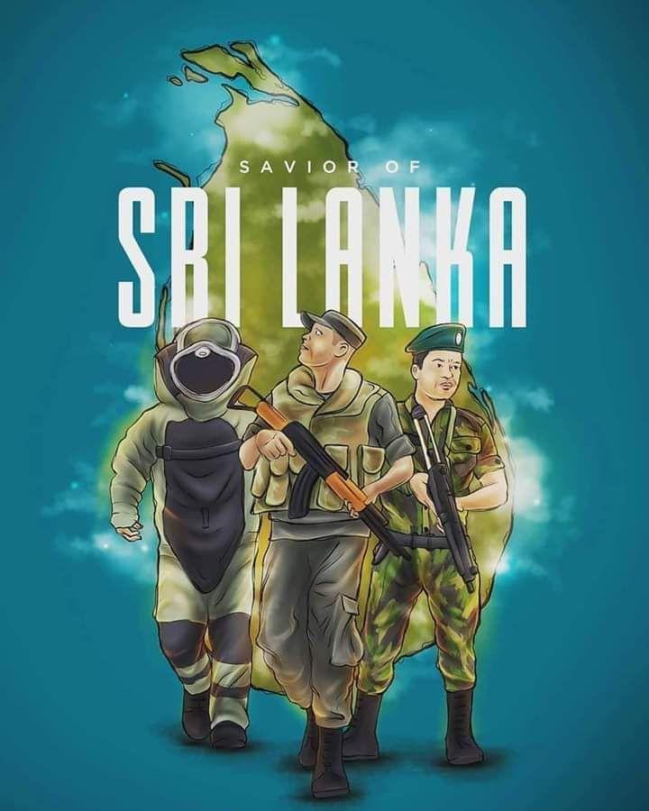 Sri Lanka Army Saviors Lka Army Wallpaper Cartoon Wallpaper Hd Military Wallpaper Cool cartoon army image wallpaper