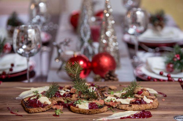 L'ultime pain doré aux canneberges et chocolat blanc  Recette originale du chef Mathieu Perreault-Jessery.