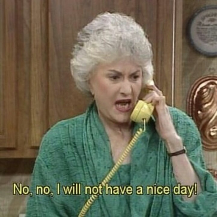 17 best images about the golden girls on pinterest the for Why did bea arthur hate betty white