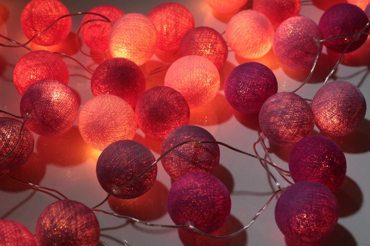 Cotton Cable offers a novelty pick and mix lighting solution, allowing you to choose your very own colour combination of string lights and create stunning displays.  Our decorative thread lights are ideal for a baby's nursery, a stylish living room display and even as a modern twist on traditional Christmas lights. They're also great for weddings, parties and many other special occasions.