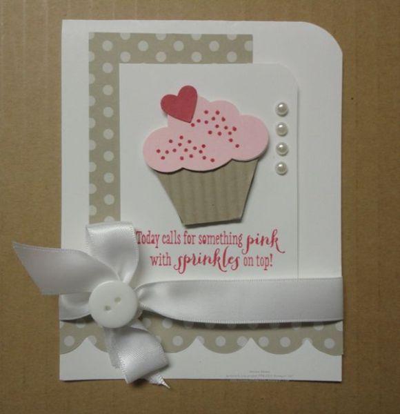 308 best Cards cakes images on Pinterest Birthdays Handmade
