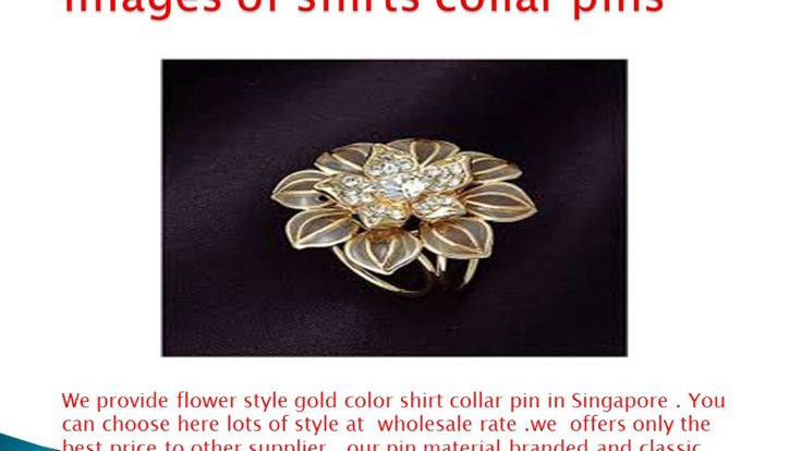 The best printed t-shirt and collar pin supplier in Singapor