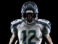 Seahawks new uniform